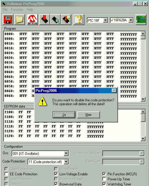 k8048 software